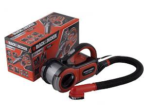 Пылесос Black&Decker PAV 1205